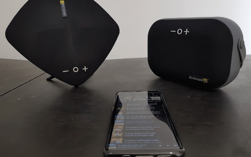 How to Connect Two Bluetooth Speakers at Once