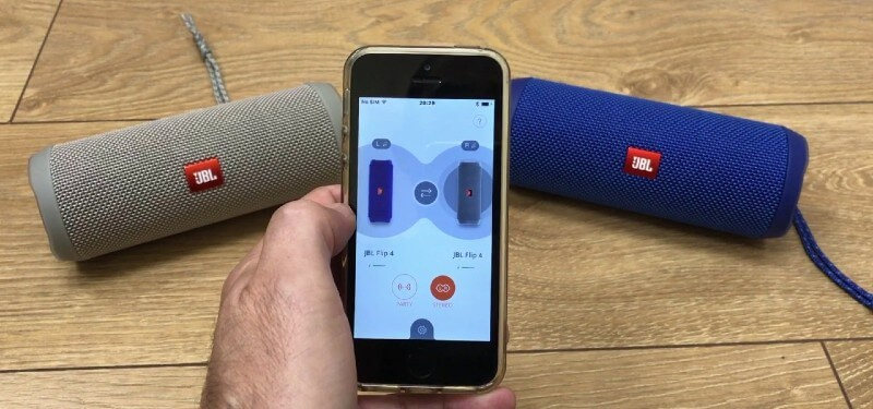 How to Connect Two Bluetooth Speakers at Once?