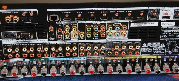 What is a Pre-Out on an A/V Receiver, When Would You Use It?