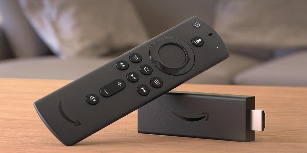 Bluetooth Speaker With Amazon Fire Stick