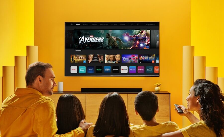 Can You Use A Smart TV Without the Internet