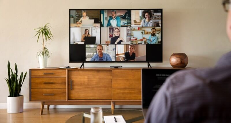 Can You Use Smart TV for Zoom
