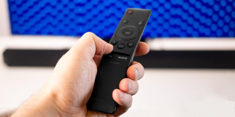 Can a Universal Remote Work on a Soundbar