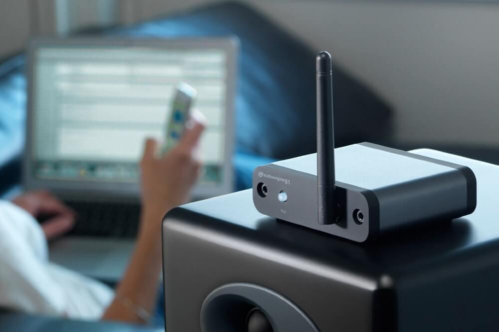 Turn Regular Speaker into Bluetooth Speaker