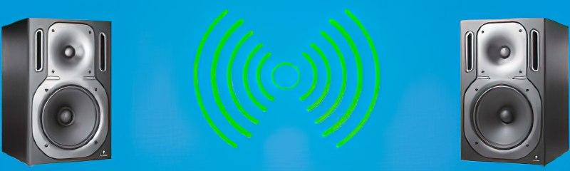 2.0 Surround Sound System
