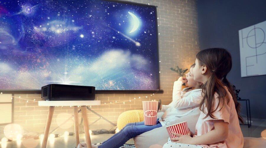 Best DIY Projector Screen