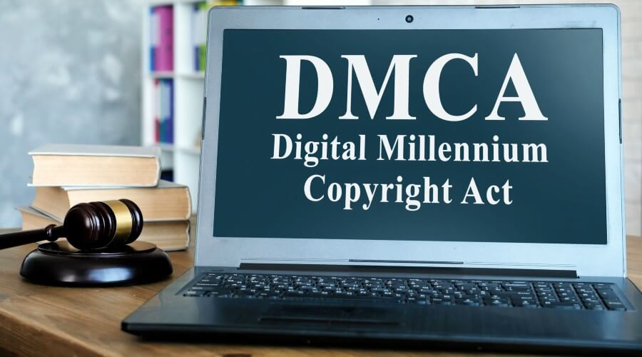 DMCA Policy
