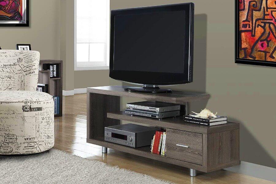 Monarch Specialties TV Stand